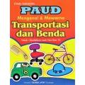 PAUD Mengenal&Mewarna Transportasi