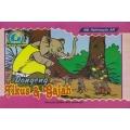Dongeng Mewarna Tikus & Gajah