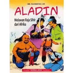 DAI. Aladin Melawan Raja Sihir