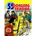 55 Dongeng Teladan