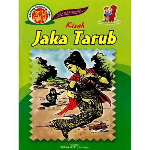 Cerita Rakyat Jaka Tarub