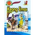 Cerita Rakyat Keong Emas
