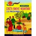 CRT Nusantara 33 Provinsi