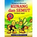 DPH. Kunang-Kunang Dan Semut