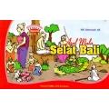 DPT. Asal Mula Selat Bali