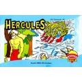 DPT. Hercules