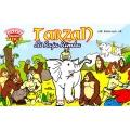 DPT. Tarzan Si Raja Rimba