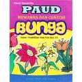 PAUD & TK Mwrn Dg Contoh Bunga