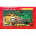 Dongeng Mewarna Kancil & Harimau