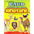 PAUD & TK Mwrn Dg Contoh Binatang