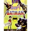 Mewarnai Seri Batman 1