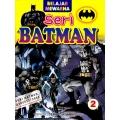 Mewarnai Seri Batman 2