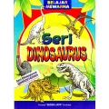 Mewarnai Seri Dinosaurus 1