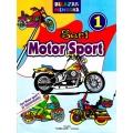 Mewarnai Seri Motor Sport 1