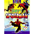 Mewarnai Seri Spiderman 1