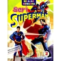 Mewarnai Seri Superman 2