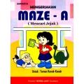 Maze/Labirin A