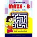 Maze/Labirin B