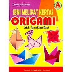 Seni Melipat Kertas/Origami A