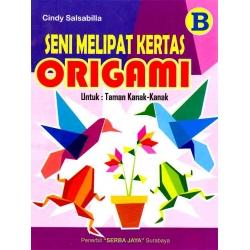 Seni Melipat Kertas/Origami B