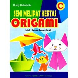 Seni Melipat Kertas/Origami C