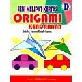 Seni Melipat Kertas/Origami D