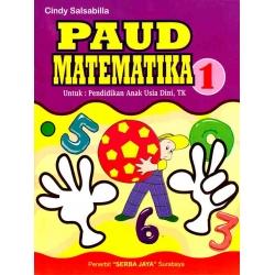 PAUD Matematika 1