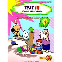 Tes IQ A
