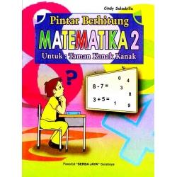 Pintar Berhitung Matematika 2