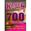 Kamus 700 Triliun Kecil ( Inggris Indonesia  Indonesia Inggris )