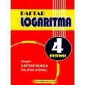 Daftar Logaritma