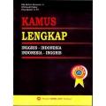 Kamus Bhs Inggris - Bhs.Indonesia