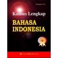 Kamus Lengkap Bhs.Indonesia