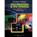 Rumus Matematika + IPA + Fisika SMP (Besar)