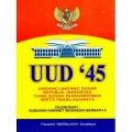 Undang-Undang Dasar 1945 (UUD)